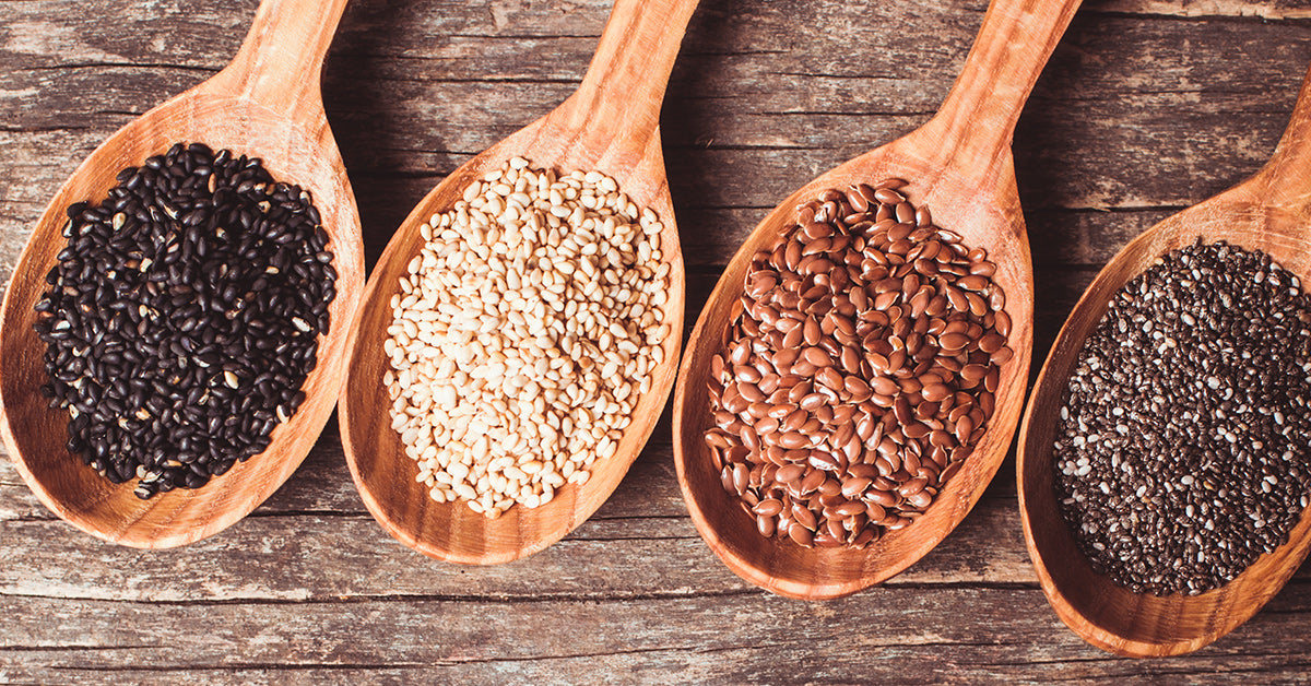Superfood Whole Grains You Should Include in Your Diet