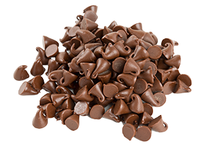 Cocoa Powder + Chocolate Chips Image