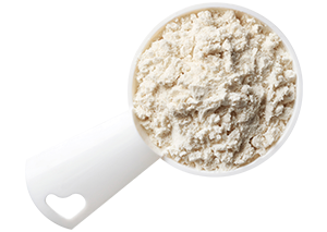 Whey Protein Isolate Image