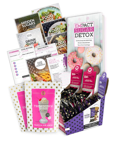 Sugar Detox Bundle