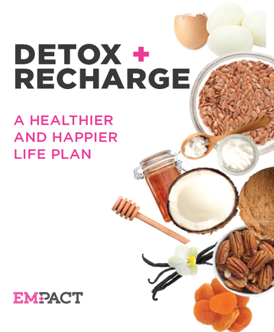 Detox and Recharge Bundle