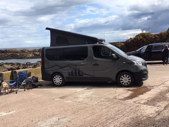 Some Of Our Useful Tips For A Successful Campervan Trip