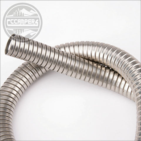 24mm - 25mm ID Eberspacher Heat Source Propex Flexible Exhaust Excellent Quality - cccampers.myshopify.com