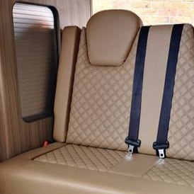 The Upholstery Tailored Upgrade Pack