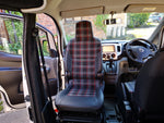 Nissan eNV200 Clee Camper Car by CCCampers Ready for the UK's Electric Generation - CCCAMPERS