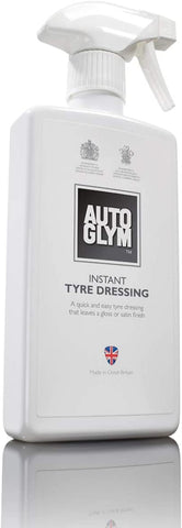 Autoglym Instant Tyre Dressing 500ML - CCCAMPERS