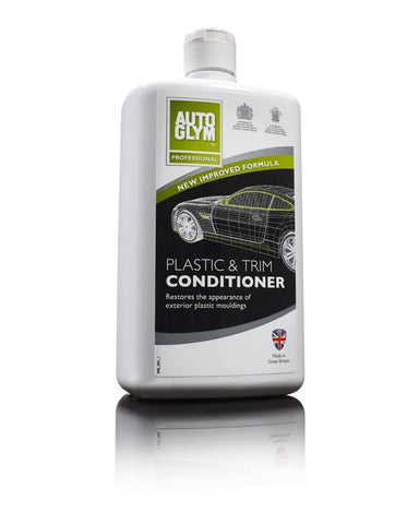 Autoglym Trade Plastic & Trim Conditioner 1 Litre - CCCAMPERS