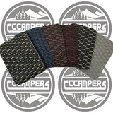 The Upholstery Tailored Upgrade Pack - cccampers.myshopify.com