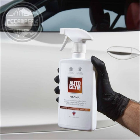 Autoglym Magma 500ML - CCCAMPERS