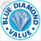 Blue Diamond's high-quality 'New Bloo Triple Pack' - cccampers.myshopify.com