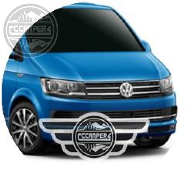 Colour Code Your Pop Up Roof Volkswagen T6 Transporter - Volkswagen Acapulco Blue Metallic - Conversion Upgrades