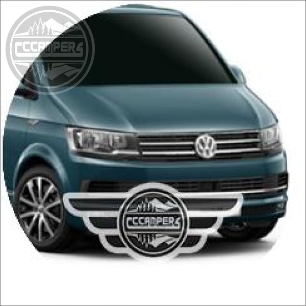 Colour Code Your Pop Up Roof Volkswagen T6 Transporter - Volkswagen Bamboo Garden Green Metallic - Conversion Upgrades