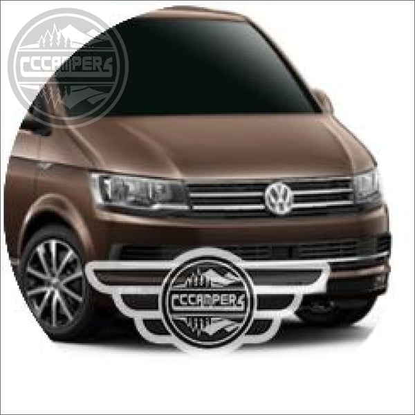 Colour Code Your Pop Up Roof Volkswagen T6 Transporter - Volkswagen Chestnut Brown Metallic - Conversion Upgrades