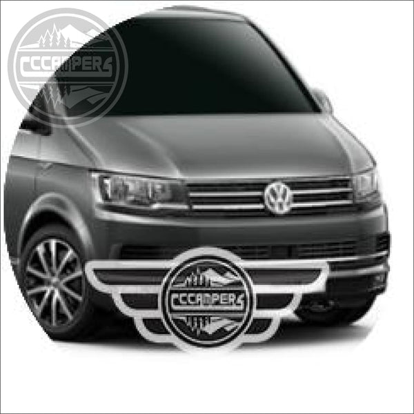 Colour Code Your Pop Up Roof Volkswagen T6 Transporter - Volkswagen Indium Grey Metallic - Conversion Upgrades