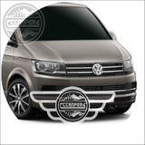 Colour Code Your Pop Up Roof Volkswagen T6 Transporter - Volkswagen Mojave Beige Metallic - Conversion Upgrades