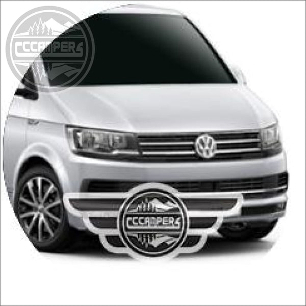 Colour Code Your Pop Up Roof Volkswagen T6 Transporter - Volkswagen Reflex Silver Metallic - Conversion Upgrades