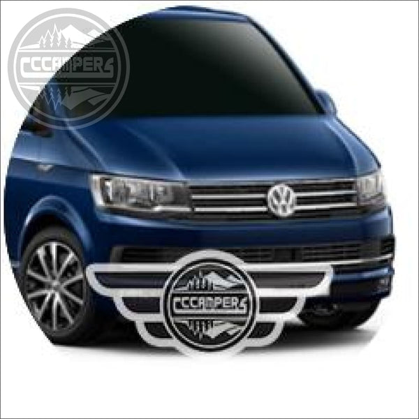 Colour Code Your Pop Up Roof Volkswagen T6 Transporter - Volkswagen Starlight Blue Metallic - Conversion Upgrades