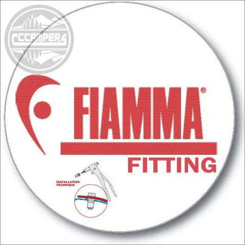 Fiamma Fitting Service - cccampers.myshopify.com