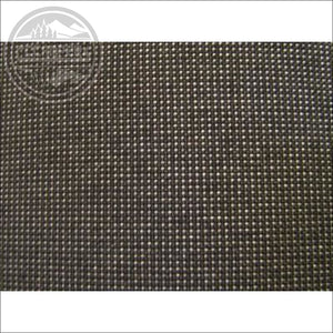 Ford Transit Custom Trend T350 Patterned Fabric - Perfect match to front seats - OEM Fabric