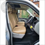 Front Seats Upholstered To Match Rear - cccampers.myshopify.com