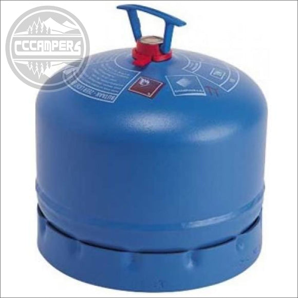 Full Campingaz or CALOR Butane Gas bottles 904 907 4.5kg & 7kg - 904 Campingaz - Gas Components