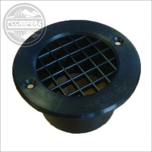 Gas drop out Vent 3 tail sizes available short 35mm medium 50mm long 120mm - cccampers.myshopify.com