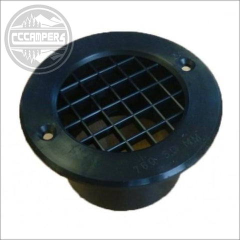 Gas drop out Vent 3 tail sizes available short 35mm medium 50mm long 120mm - CCCAMPERS
