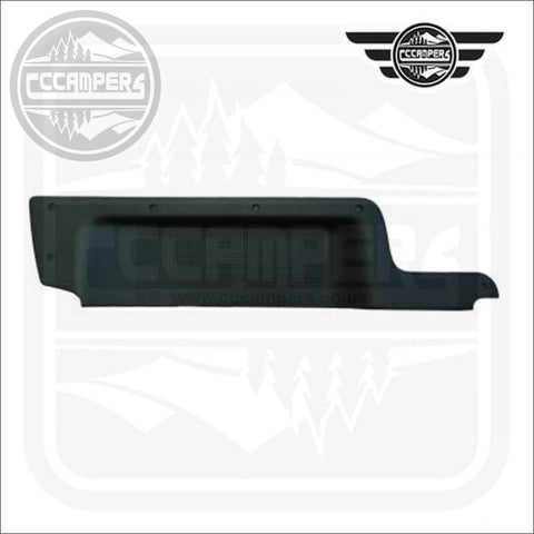 Genuine Vivaro sliding door step also fits Trafic, NV300 & Talento - CCCAMPERS