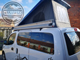 Nissan NV200 Pull Out Awning Kit - cccampers.myshopify.com