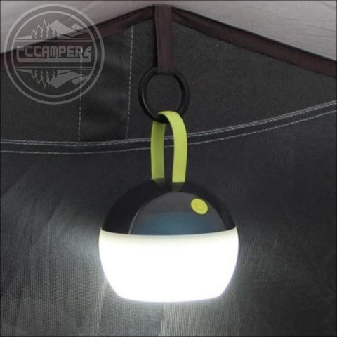 Outdoor Revolution Lumi-Lite USB Camping Lantern - CCCAMPERS