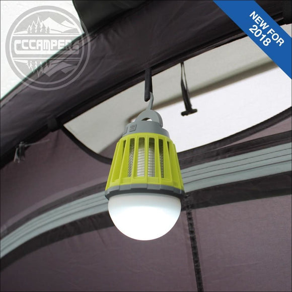 Outdoor Revolution Lumi-Mosquito Light - Drive Away Awnings & Accessorises
