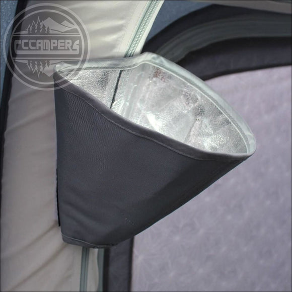 Outdoor Revolution Up/Downlighter - Drive Away Awnings & Accessorises
