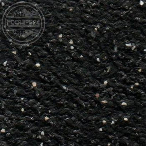 Quasar Black slip-resistant safety Vinyl Flooring Campervan Manufactured in the UK - cccampers.myshopify.com
