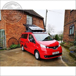 Stargaze Pop Top Elevating Roof For Nissan NV200 - CCCAMPERS