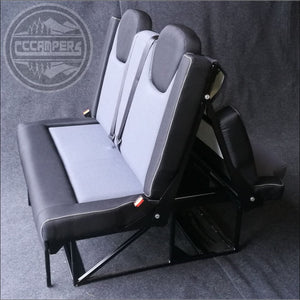 The Bliss Rock 'n' Roll bed / seat frame Only - CCCAMPERS