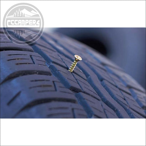 Tyre Protector is the most effective puncture protection/repair solution in the World - CCCAMPERS