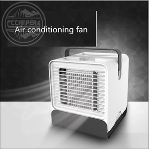 USB Air Conditioning / Humidifying Water Cooled Fan perfect for our lovely hot days and nights
