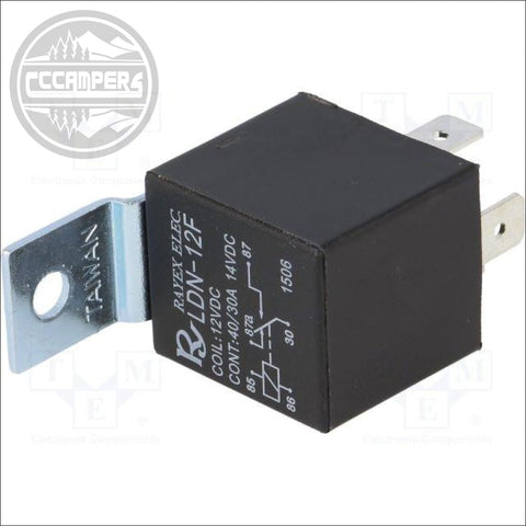 Water Tap 12v Relay - cccampers.myshopify.com