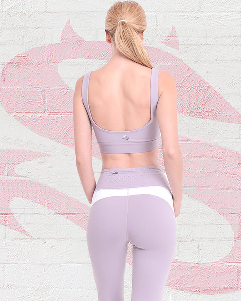 SASSHOLE® Athletic Sports Bra