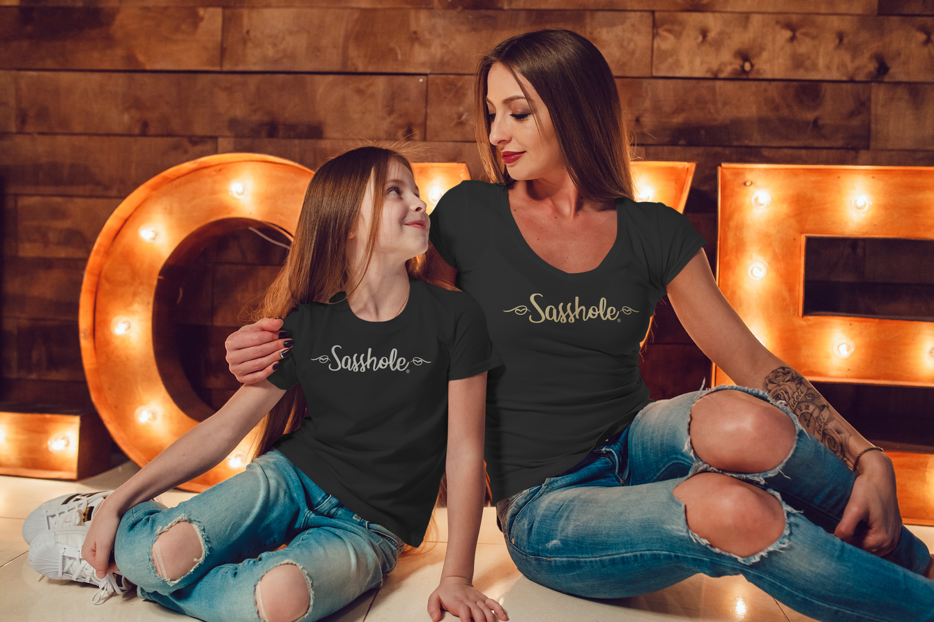 Sasshole Clothing