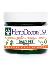 Hemp Doctors USA