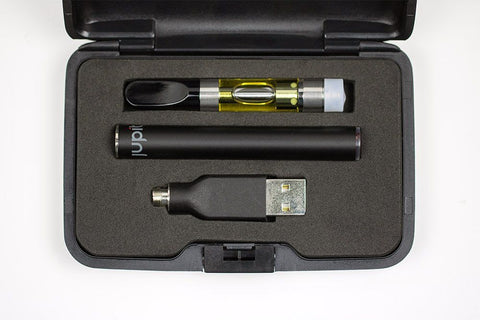 Alternate Vape CBD Vape Kit - 250mg CBD
