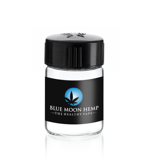 Blue Moon Hemp CBD Crystalline Gram