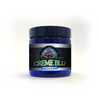 Image of Blue Moon Hemp Creme Blu CBD Salve - 1oz, 2oz, or 4oz