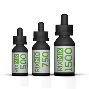 CBD Drip RIX Sample Pack