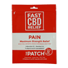Image of CBD Naturals Fast CBD Relief - The Patch