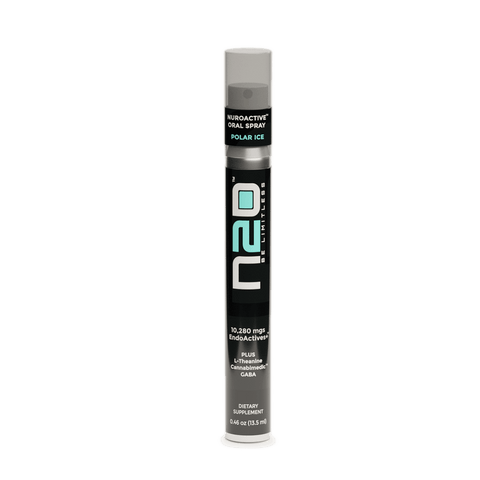 CBD Naturals N2O Polar Ice Oral Spray
