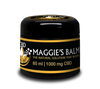 CBD Unlimited:  Maggie's Balm with CBD 60ml/1000mg