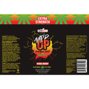 CBD Xtreme AMP'D UP Energy Shot