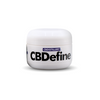 CBDistillery CBDefine Skin Care Cream 500mg